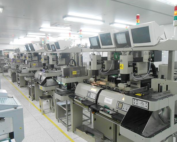 sheng产设备5