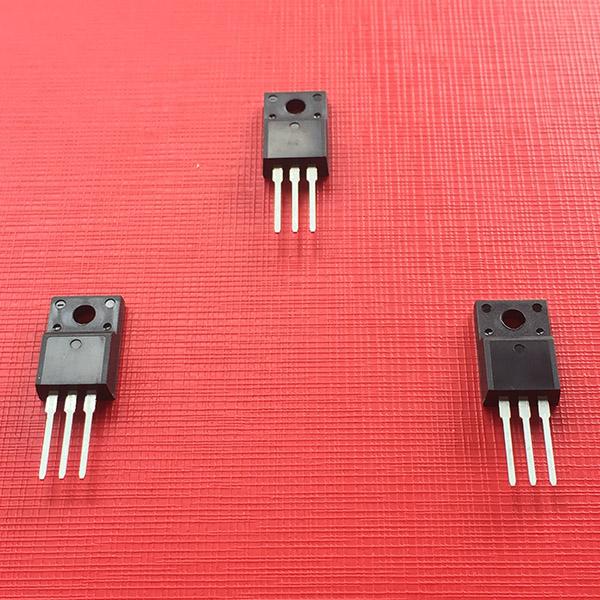 FHU5N60 / FHD5N60