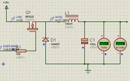 mos管如何精准控制电路电流?