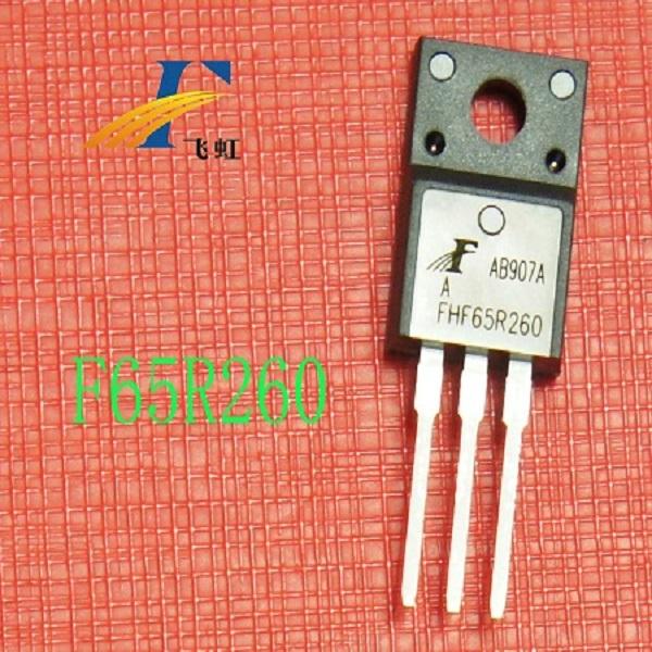 FHP65R260A / FHF65R260A