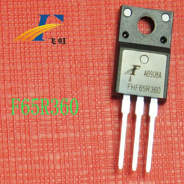 FHP65R360A / FHD65R360A