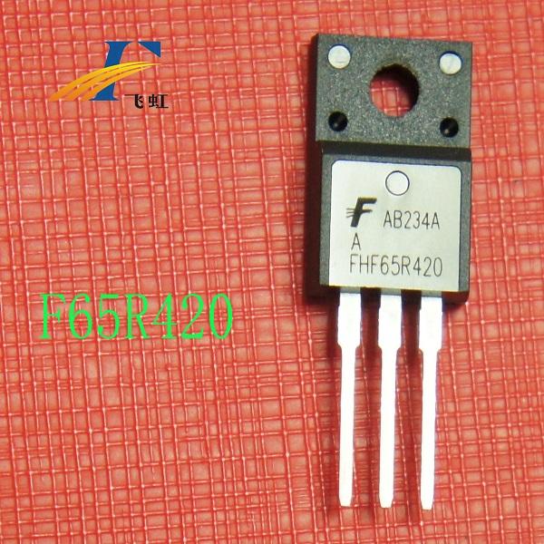 FHP65R420A / FHF65R420A