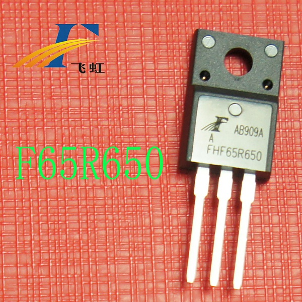 FHP65R650A / FHF65R650A