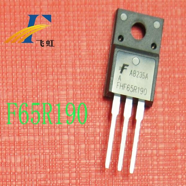 FHP65R190A / FHF65R190A