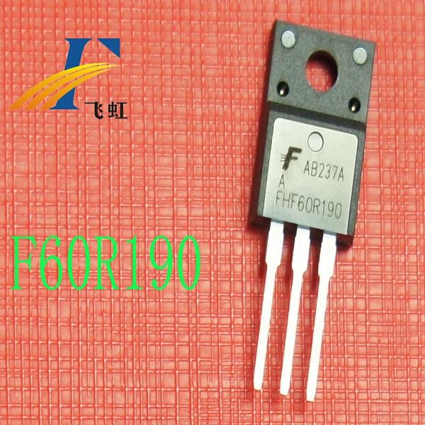 FHP60R190FA / FHF60R190FA