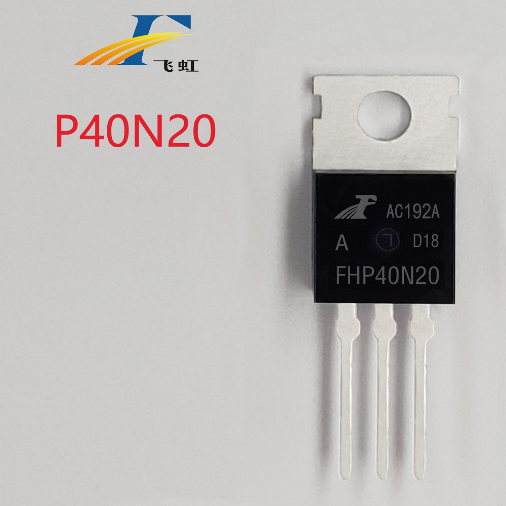 FHP40N20