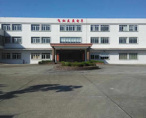 公司zheng门